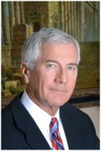 Top Rated Business Litigation Attorney in West Palm Beach, FL : Robert T. Bergin, Jr.