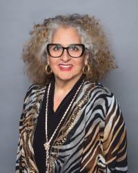 Photo of Marsha V. Kazarosian