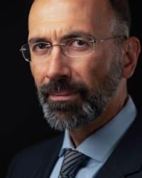 Photo of Garen Meguerian