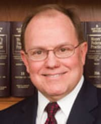 Top Rated Employment Litigation Attorney in Burr Ridge, IL : Nicholas F. Esposito