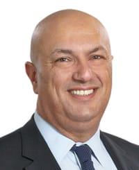 Khaldoun Baghdadi