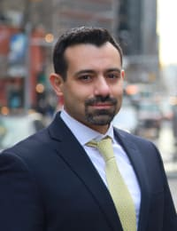 Top Rated Personal Injury Attorney in New York, NY : Michael Zilberg