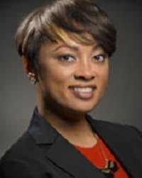 Top Rated Civil Litigation Attorney in Atlanta, GA : Mecca Anderson
