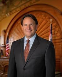 Top Rated Business Litigation Attorney in Costa Mesa, CA : William Cumming