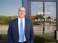 Top Rated Personal Injury Attorney in Anderson, SC : John P. Griffith