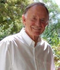 Photo of Paul Bardacke