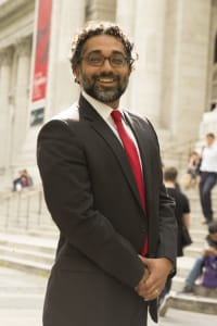 Top Rated Real Estate Attorney in New York, NY : Amol K. Pachnanda