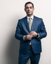 Top Rated Business Litigation Attorney in Beachwood, OH : Aaron M. Minc
