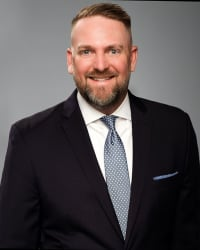 Top Rated Business Litigation Attorney in Atlanta, GA : Brian W. Burkhalter