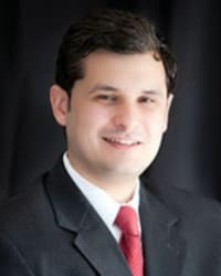 Top Rated Employment & Labor Attorney in Miami Lakes, FL : Alberto Naranjo