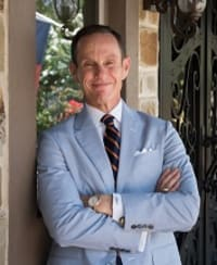 Top Rated Criminal Defense Attorney in Houston, TX : Jed R. Silverman
