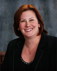 Top Rated Family Law Attorney in Morristown, NJ : Holly M. Friedland