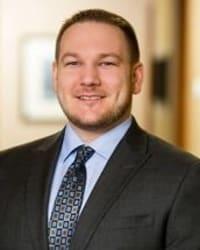 Top Rated Estate Planning & Probate Attorney in Saint Cloud, MN : Aaron Decker