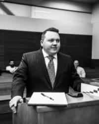 Top Rated Medical Malpractice Attorney in Columbus, OH : George S. Breitmayer, III