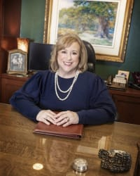 Top Rated Appellate Attorney in San Antonio, TX : Cynthia E. Hujar Orr