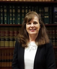 Top Rated Personal Injury Attorney in Providence, RI : Faith A. LaSalle