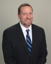 Top Rated Personal Injury Attorney in Amherst, NY : Scott Francis Riordan
