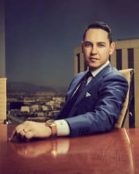 Top Rated Personal Injury Attorney in Los Angeles, CA : P. Payton Kashani