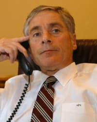 Top Rated Personal Injury Attorney in Cincinnati, OH : Kenneth E. Peller