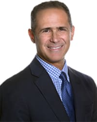 Top Rated Business Litigation Attorney in Pittsburgh, PA : Samuel H. Simon