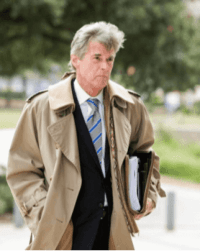 Top Rated White Collar Crimes Attorney in Austin, TX : Daniel H. Wannamaker