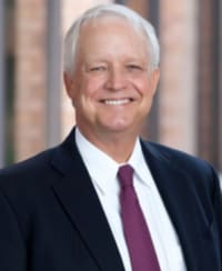 Top Rated Professional Liability Attorney in Peachtree City, GA : James H. Webb, Jr.