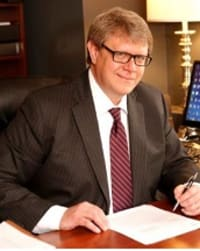 Top Rated Personal Injury Attorney in Edina, MN : Paul S. Hopewell