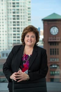 Top Rated Personal Injury Attorney in Chicago, IL : Kimberly A. Davis