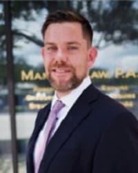 Top Rated Family Law Attorney in Winter Park, FL : Joseph E. Zwick