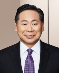 Top Rated Criminal Defense Attorney in Washington, DC : Shanlon Wu