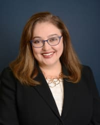 Top Rated Business Litigation Attorney in Minneapolis, MN : Kate E. Jaycox
