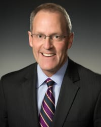 Top Rated Transportation & Maritime Attorney in St. Louis, MO : Patrick J. Hagerty