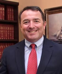 Top Rated Workers' Compensation Attorney in Southington, CT : Anthony