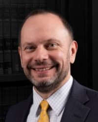 Top Rated Personal Injury Attorney in Columbus, OH : Shawn Dingus