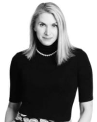 Top Rated Family Law Attorney in Milwaukee, WI : Kate McChrystal