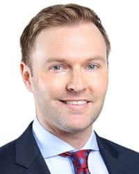 Top Rated Business & Corporate Attorney in Atlanta, GA : Matthew D. Treco