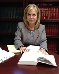 Top Rated White Collar Crimes Attorney in Verona, NJ : Lorraine Gauli-Rufo