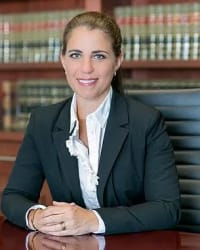 Top Rated Family Law Attorney in Towson, MD : Amy M. Feldman