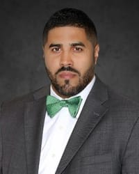 Top Rated Personal Injury Attorney in Atlanta, GA : Miguel A. Dominguez
