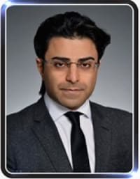Top Rated Intellectual Property Attorney in Beverly Hills, CA : Doron F. Eghbali