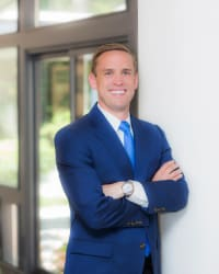 Top Rated Personal Injury Attorney in Cumming, GA : Evan A. Watson