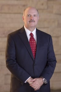 Top Rated Real Estate Attorney in Denton, TX : Donald R. White, Jr.