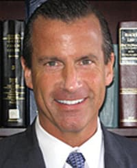 Top Rated Family Law Attorney in Dallas, TX : Edward P. Quillin