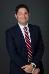 Top Rated Construction Litigation Attorney in Miami, FL : David Avellar Neblett