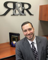 Top Rated Family Law Attorney in Elgin, IL : Justin Ryan