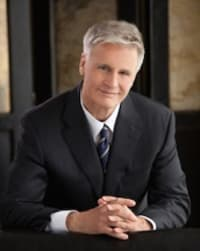 Top Rated Personal Injury Attorney in Columbus, OH : John Fitch