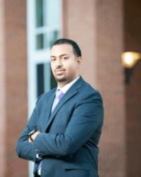 Top Rated Criminal Defense Attorney in Fairfax, VA : Ryan Rambudhan