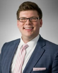 Top Rated Civil Litigation Attorney in Clayton, MO : C. Curran Coulter II