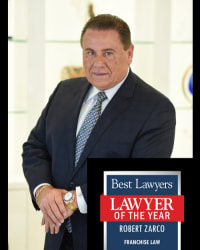 Top Rated Business & Corporate Attorney in Miami, FL : Robert Zarco