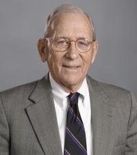 Photo of Jack B. Middleton